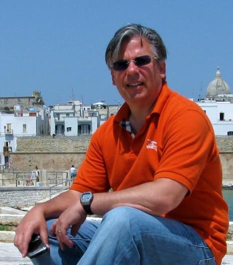 Steve Mangel
